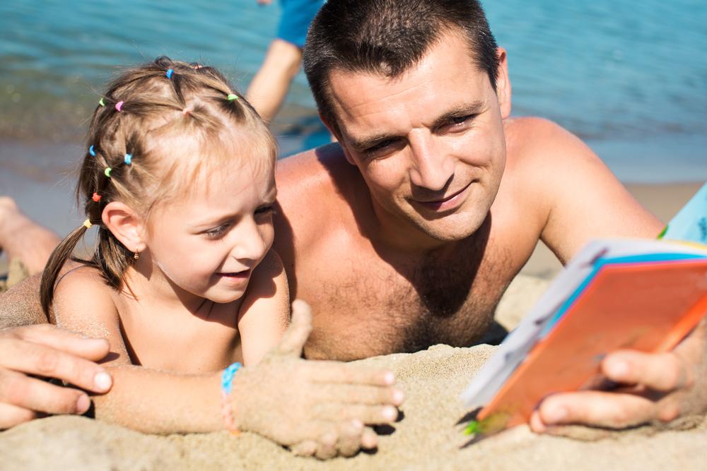 Zomerdip: tips om te blijven lezen in de zomervakantie