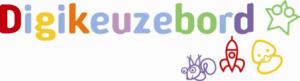 Logo digikeuzebord