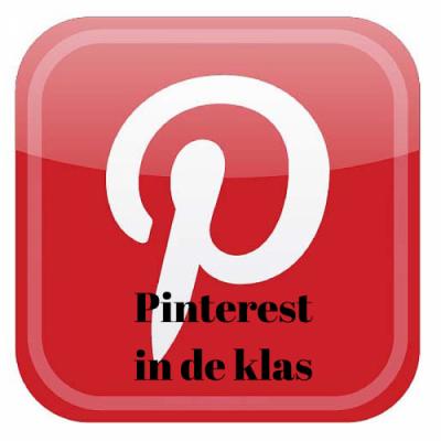 Pinterest in de klas