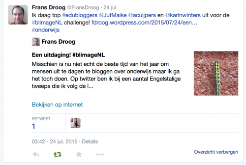 Tweet #blimageNL