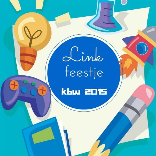 Linkfeestje kbw 2015
