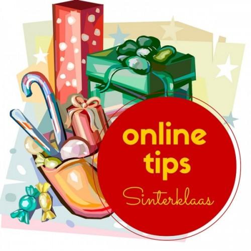 online tips Sinterklaas