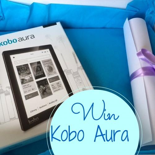 Win Kobo Aura