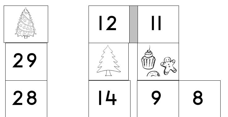 Bekend Kerst spelletjes downloads • Juf Maike - tips voor de ontwikkeling &OI69