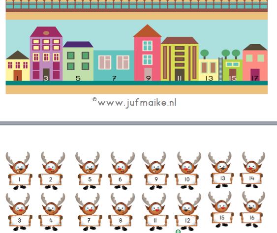 Geliefde Kerst spelletjes downloads • Juf Maike - tips voor de ontwikkeling &YN81