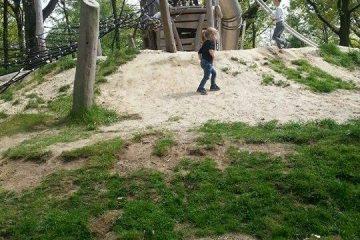 Speelpark de Splinter