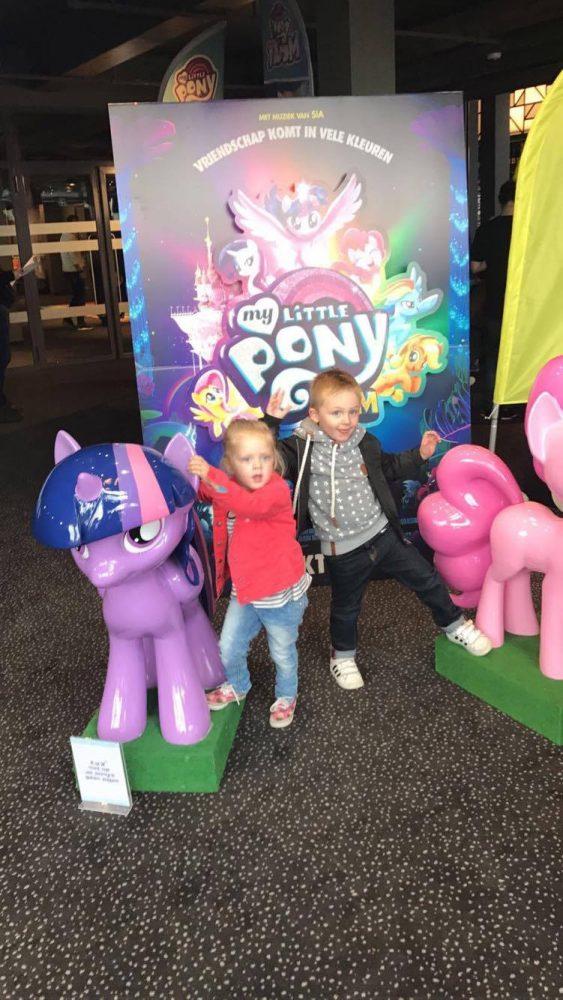 My Little Pony - De Film