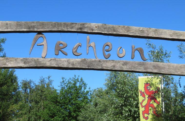 Uittip: Het Archeon