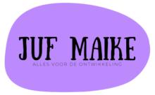 Juf Maike - alles voor de ontwikkeling