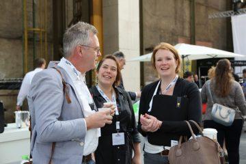 Conferentie internationalisering op de basisschool