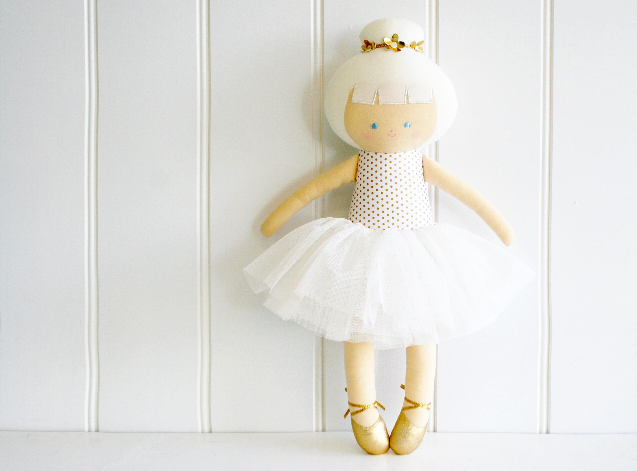 Beste Win woensdag: Alimrose Baby Ballerina • Juf Maike - tips voor de AW-51