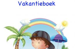 Vakantieboek kind gratis downloaden