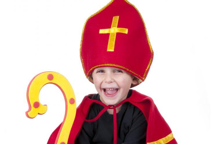 Sinterklaas organiseren