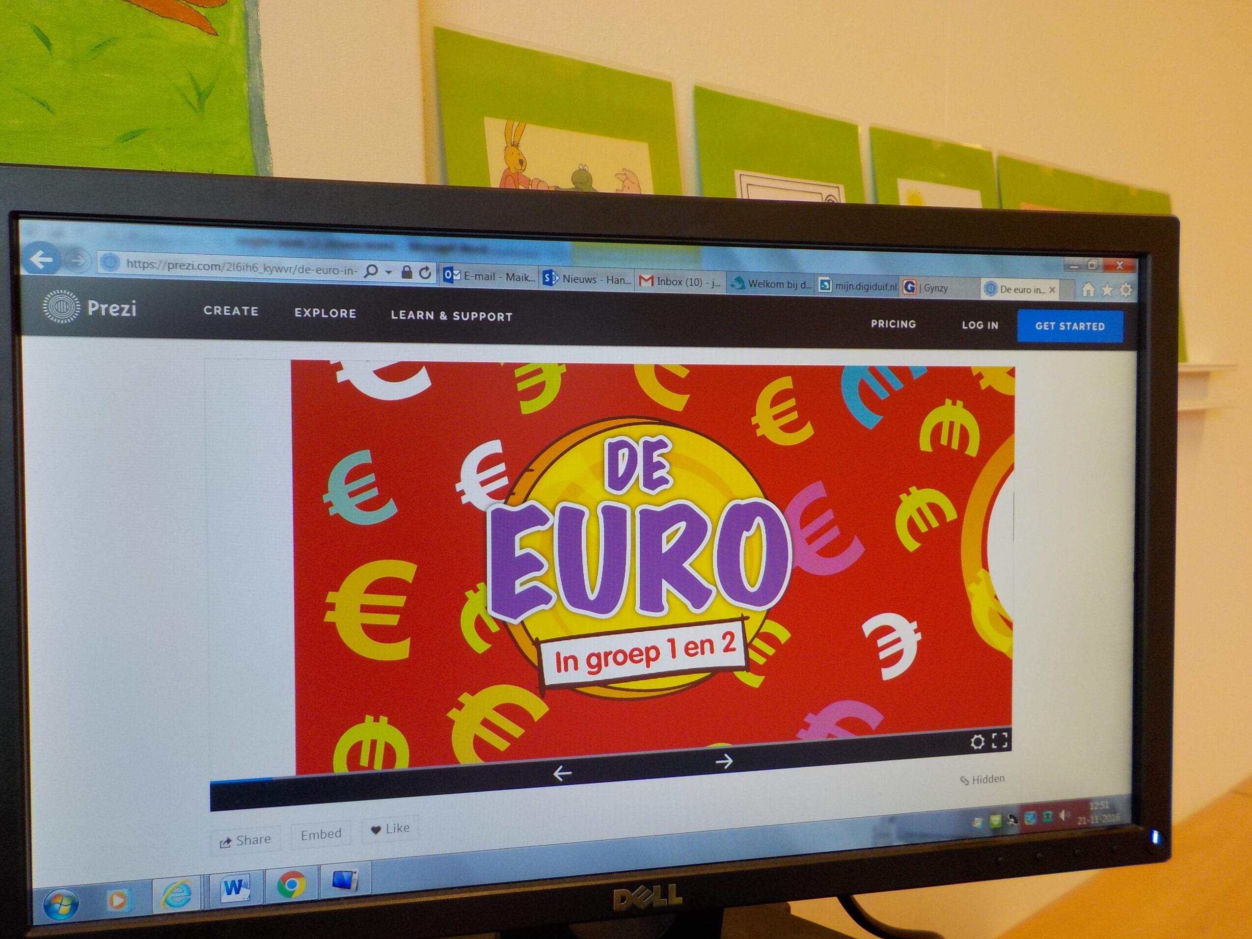 Prezi Eurowijs