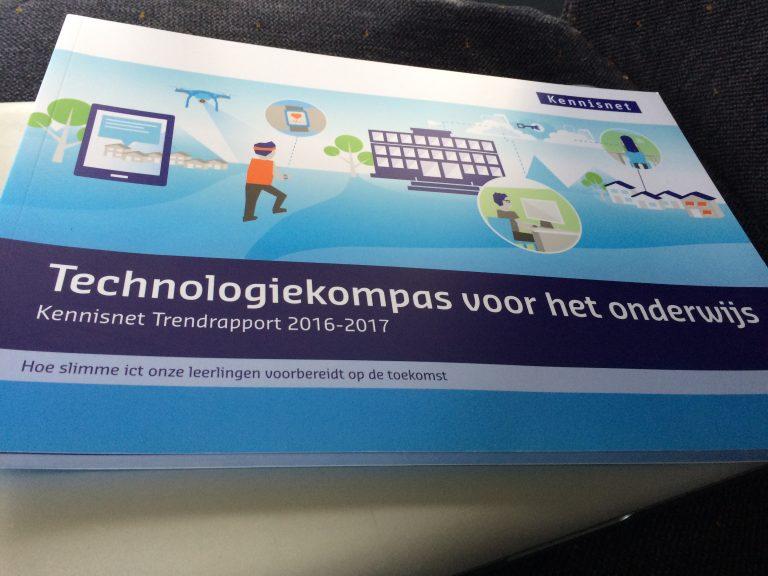 Technologie en onderwijs