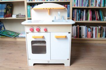 Hape houten keuken