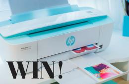 Win HP DeskJet 3720 All-in-One Printer