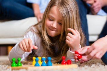 Spelletjes top 10 gezin