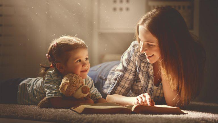 thuis lezen stimuleren