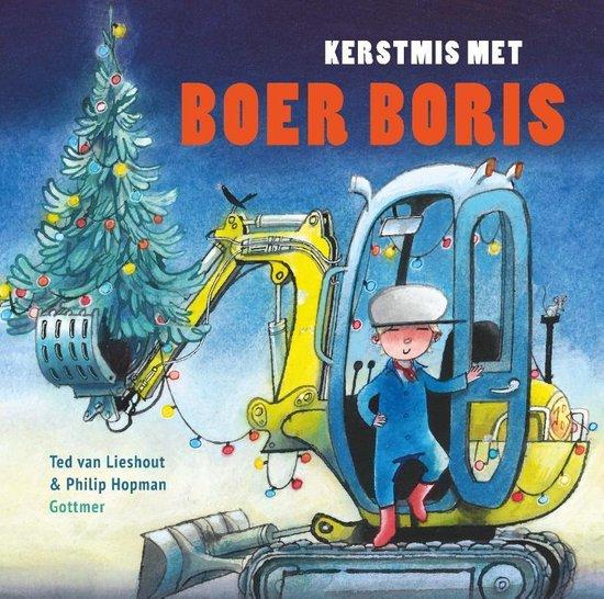 Kerst Boer Boris