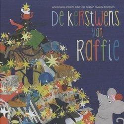 kerstwens van Raffie