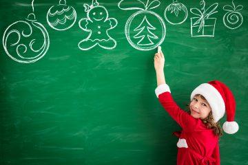 Hoe je de laatste weken voor de kerstvakantie goed door komt