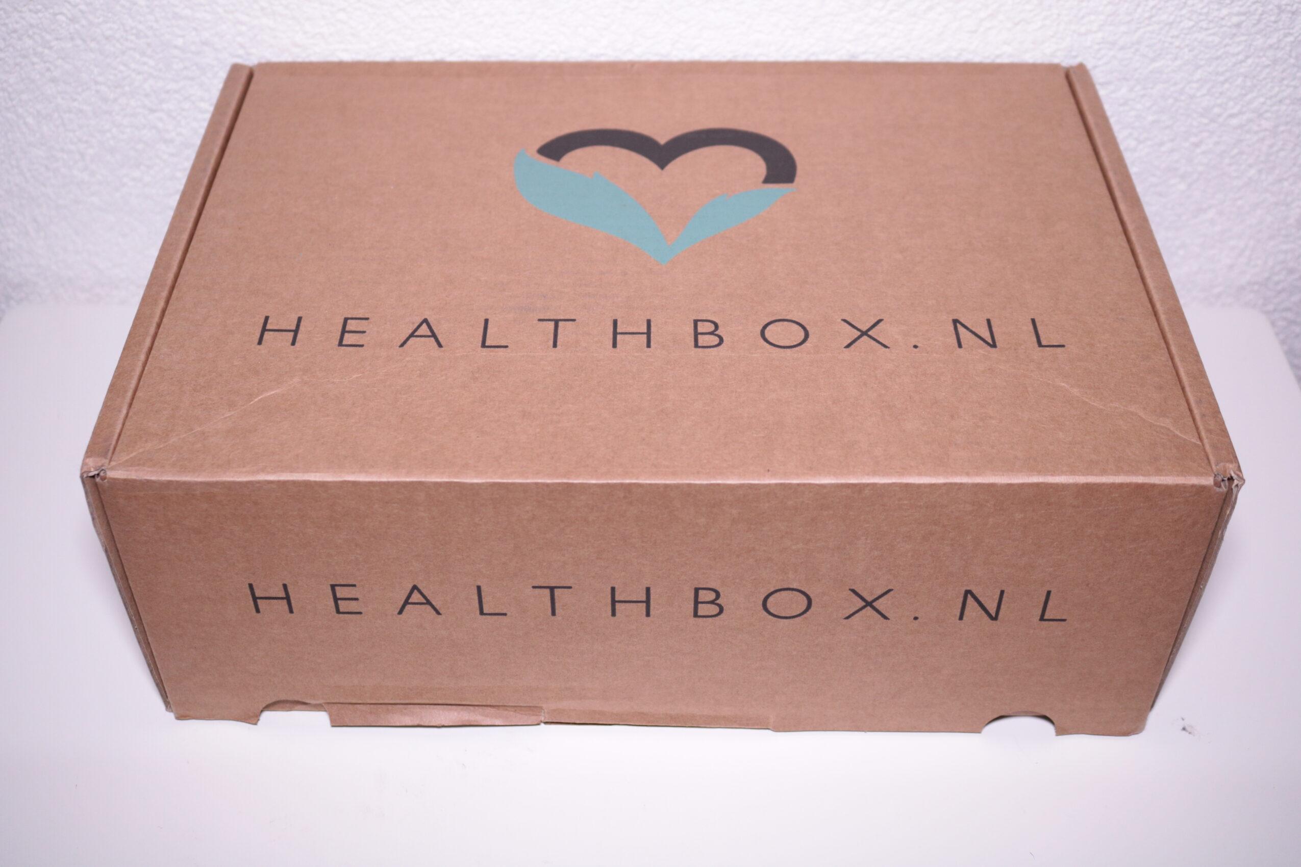 Win Healthbox
