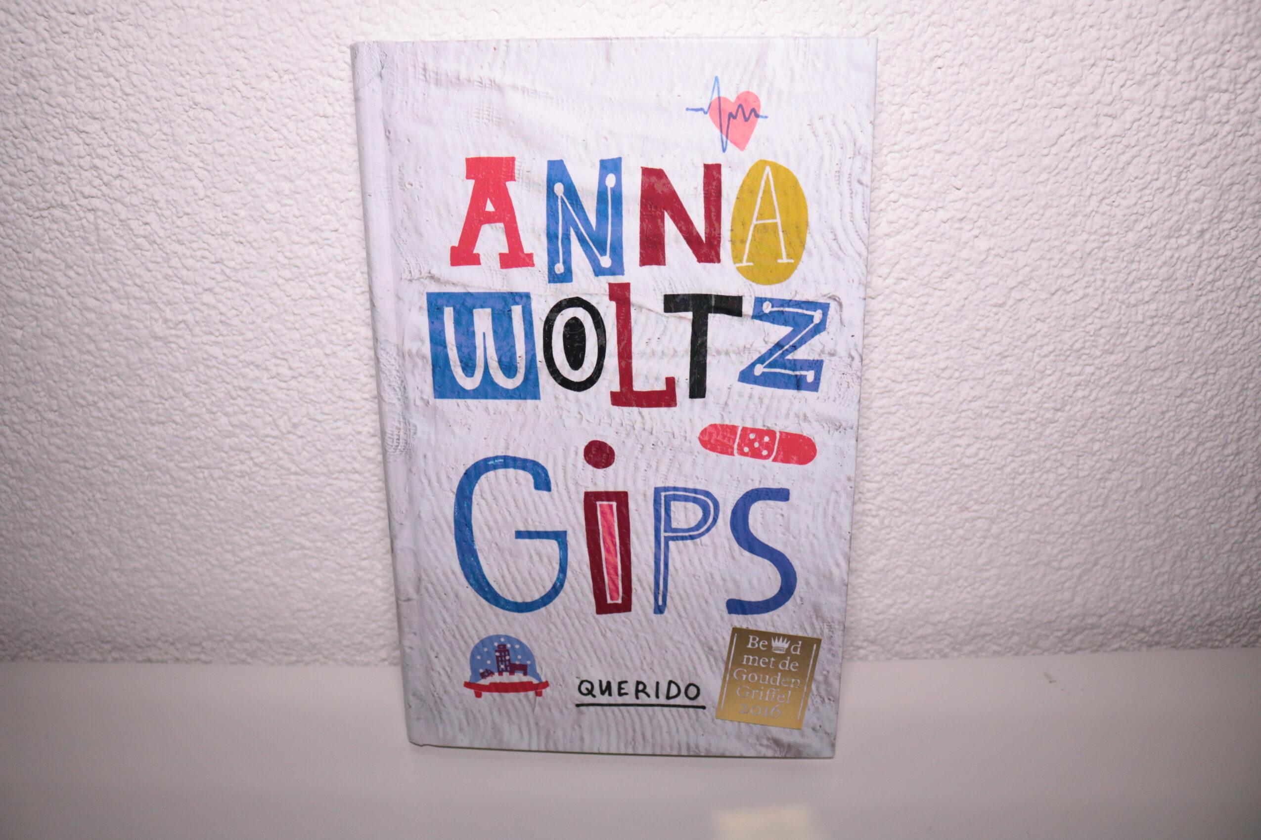 Gips Anna Woltz