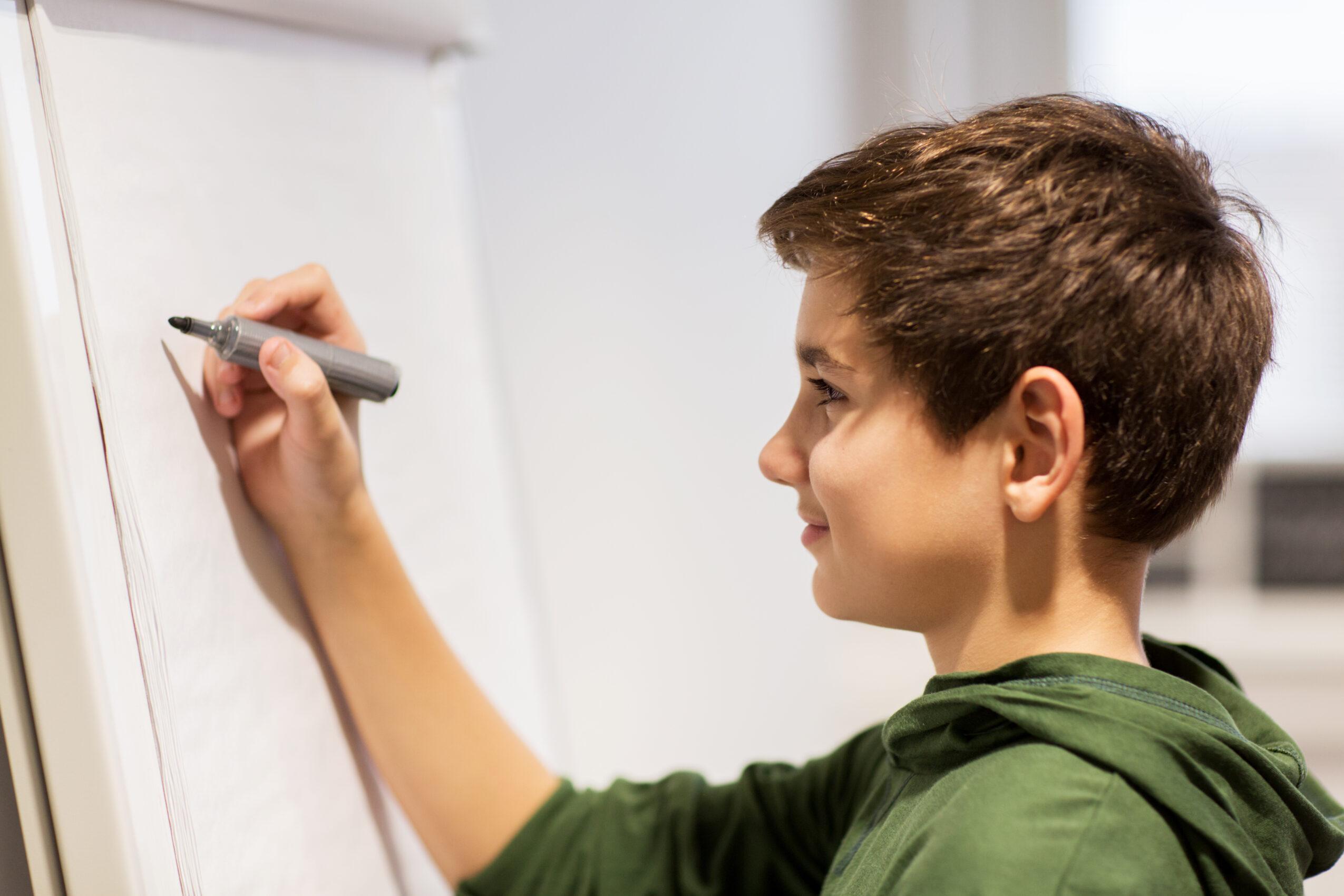 Syndroom van Asperger in het reguliere onderwijs
