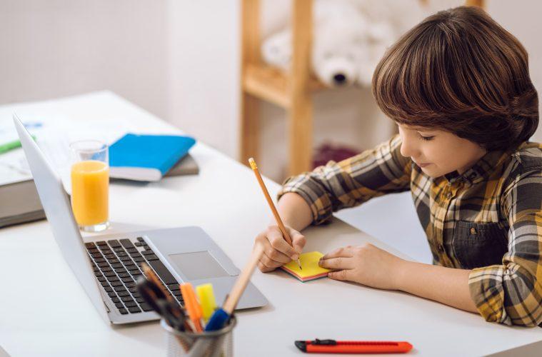 Kinderen met een voorsprong hebben óók extra aandacht nodig