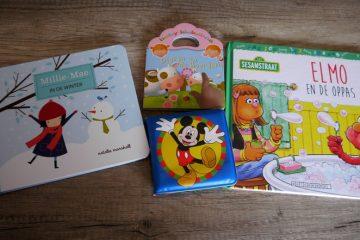 Kinderboeken van Kinderboekerij