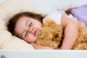 Tips voor een heerlijke nachtrust van je kleintje