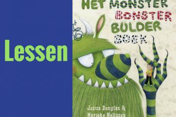 Lessen Het monsterbonsterbulderboek