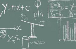 angst voor wiskunde