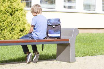 Ruim 5.500 kinderen met rugzakje gaan niet naar school