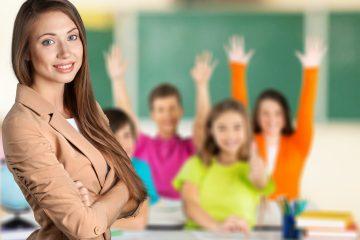 leerkracht