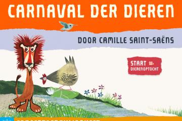 Carnaval der dieren app