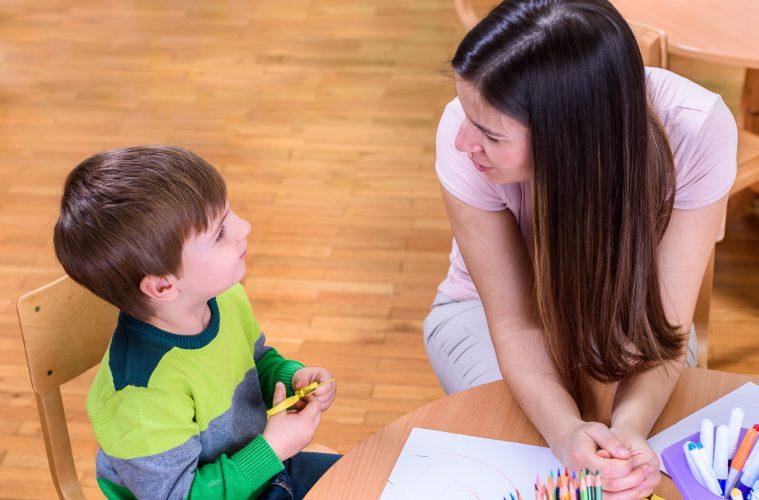 Grote kleutergroepen; hoe zorg je dat je ieder kind blijft zien?