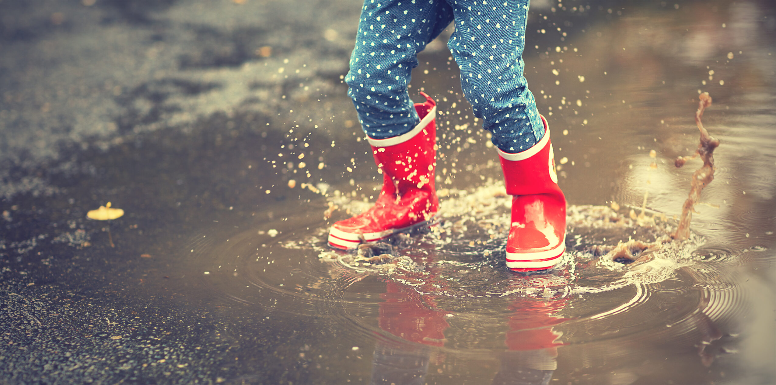 Simpele tips voor regenachtige dagen