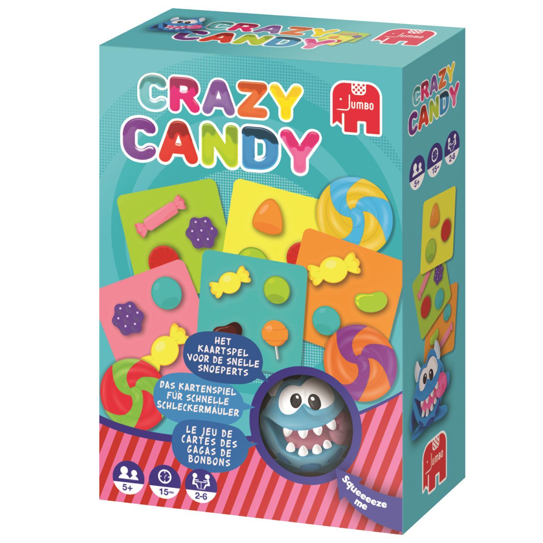 Crazy candy