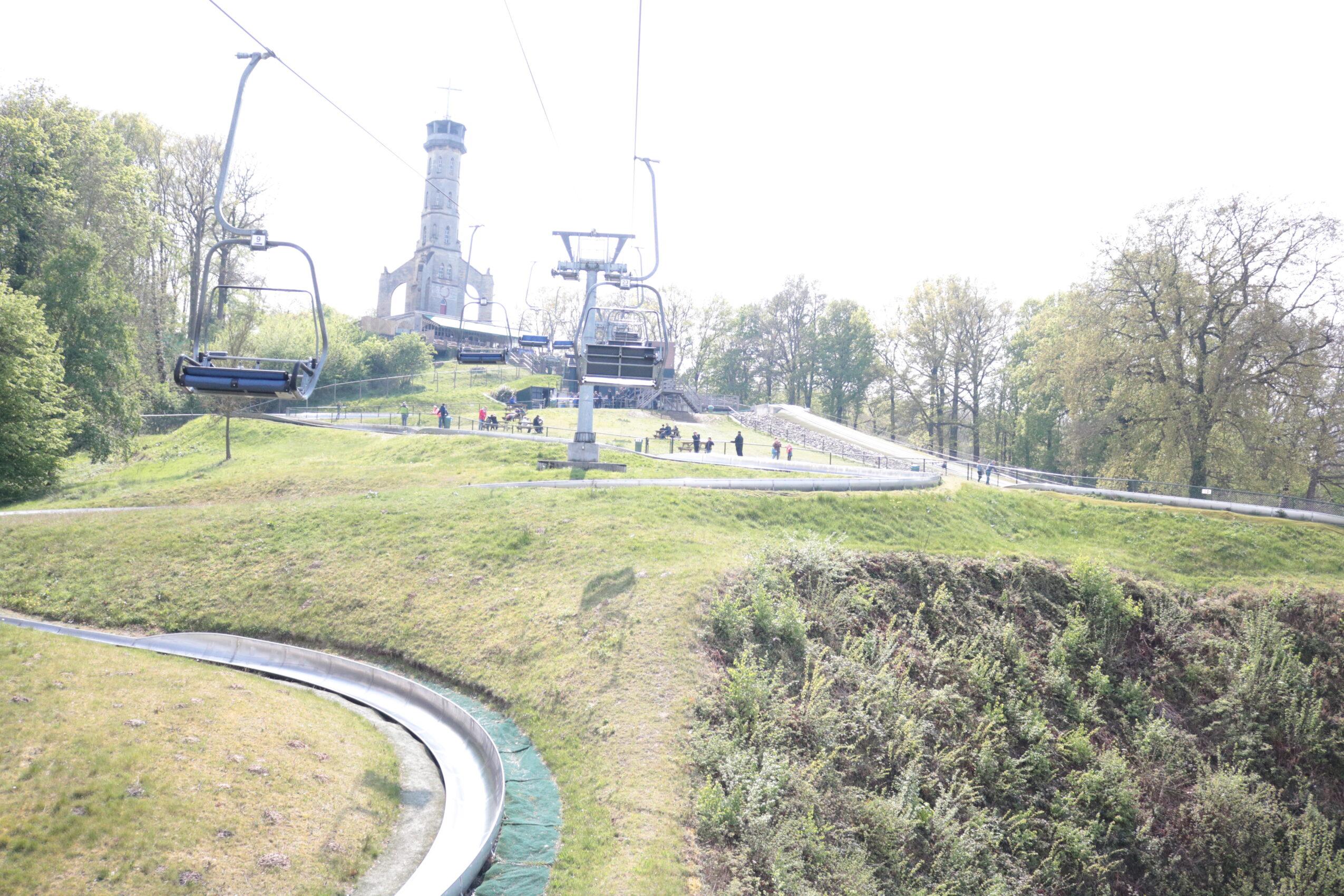 Erop uit in Zuid-Limburg