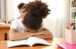 15 keer wat leerkrachten denken op een hete dag