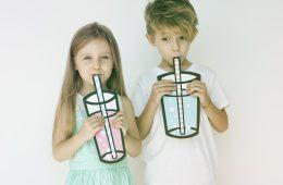 Wat geef jij je kind te drinken mee naar school?