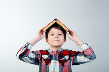 Leesbevordering begint bij eigen keuze boek