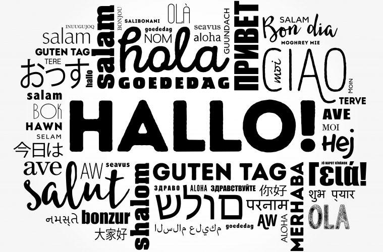 Wat is taal?