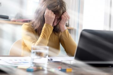 Kun je uitblinken zonder werkdruk?