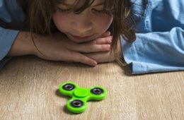 Downloads voor de Fidget Spinner