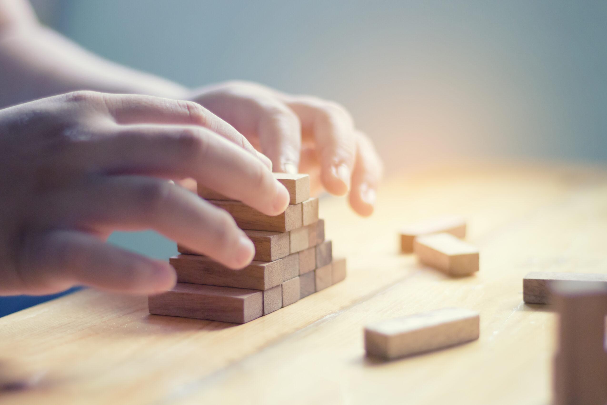 Tips om je bouwhoek te verrijken