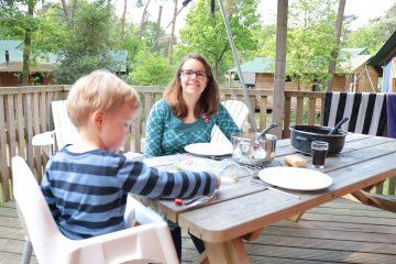 Leuke familiecamping: Beerze Bulten