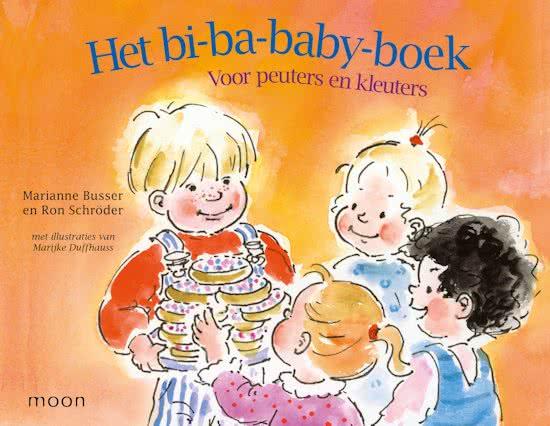 Het bi-ba-baby-boek